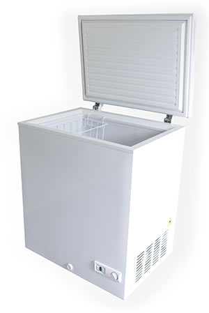 Sunnyvale freezer repair service